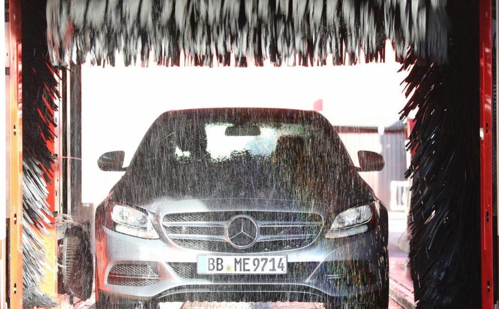洗車 専門 店 ワックス ウォッシュ