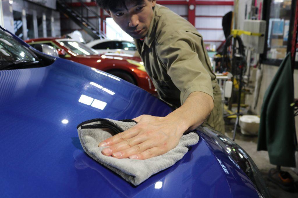 洗車用品|洗車方法