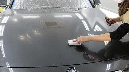 車のコーティングは種類によって値段が変わる